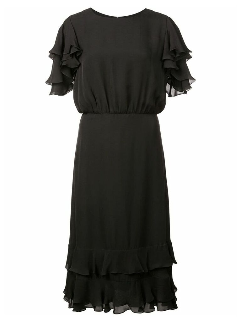 Sachin & Babi Gayle Jet dress - Black