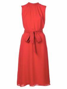 Sachin & Babi Zoe sleeveless dress - Red