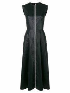 Christopher Kane crystal detail dress - Black
