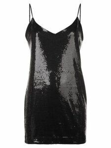 RtA Bijoux mini dress - Black
