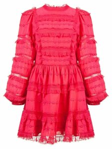 Ulla Johnson Amour dress - Pink