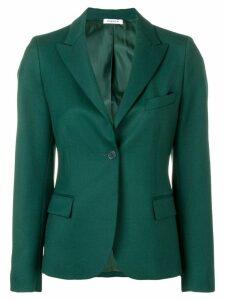 P.A.R.O.S.H. Liliud blazer - Green