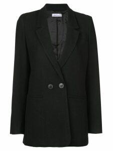 Anine Bing madeleine blazer - Black