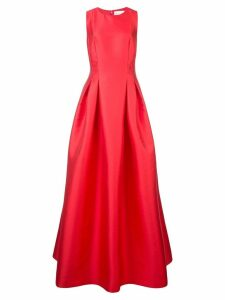 Sachin & Babi Miramarie ball gown - Red