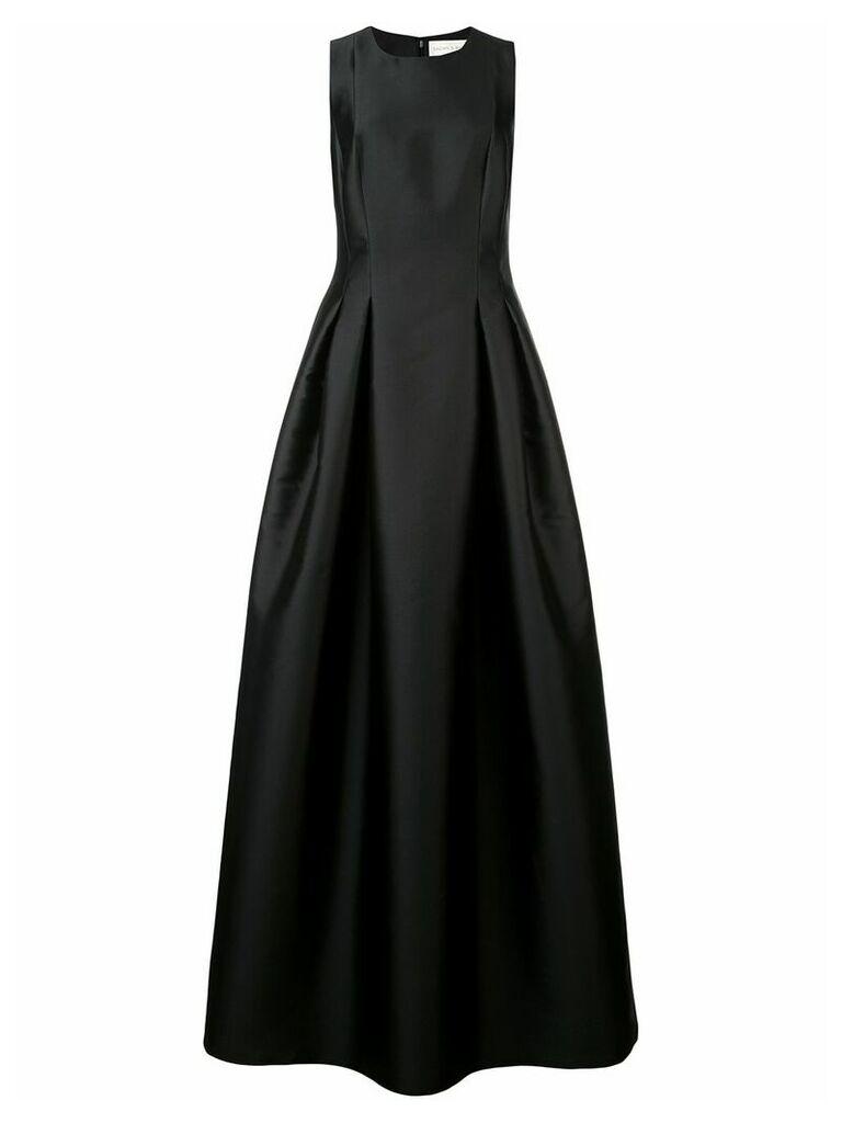 Sachin & Babi Miramarie gown - Black