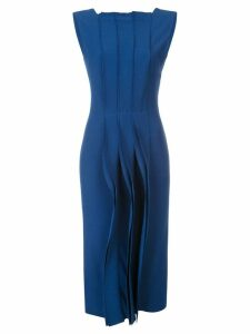 Jason Wu Collection cady sleeveless dress - Blue