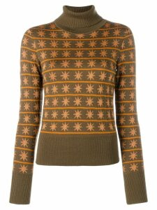 Temperley London Night sweater - Green