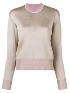 Bottega Veneta loose fitted sweatshirt - Neutrals