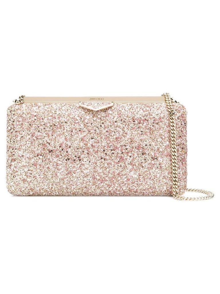 Jimmy Choo Ellipse bag - Pink