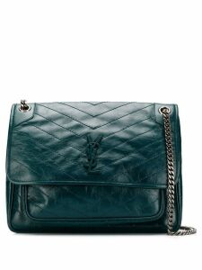 Saint Laurent Niki bag - Green