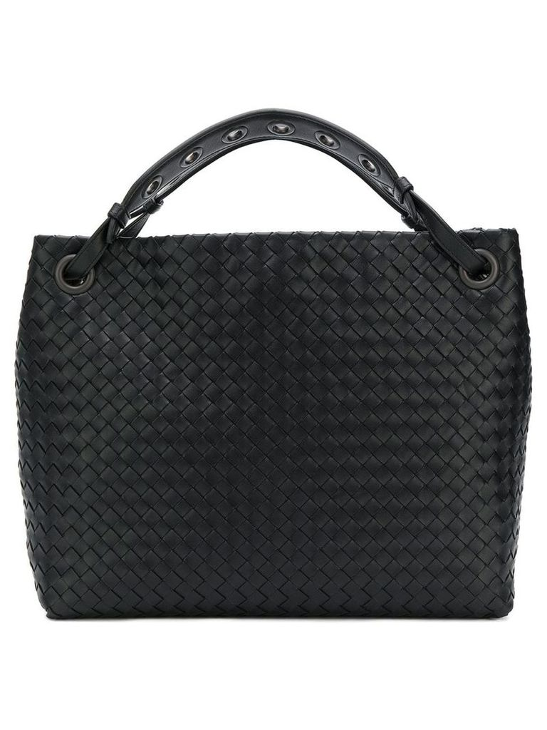Bottega Veneta Garda tote bag - Black