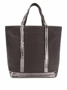 Vanessa Bruno small shopper tote - Grey