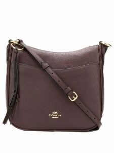 Coach Chaise crossbody bag - Red