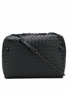 Bottega Veneta Nodini crossbody bag - Black