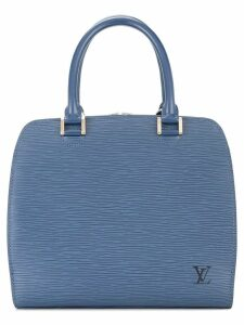 Louis Vuitton Pre-Owned Pont-Neuf handbag - Blue