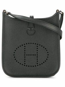 Hermès Pre-Owned 2004 Evelyne TPM crossbody - Black