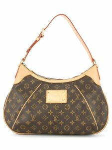 Louis Vuitton Pre-Owned Galliera PM shoulder bag - Brown
