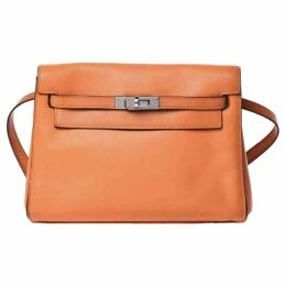 Kelly Danse leather crossbody bag