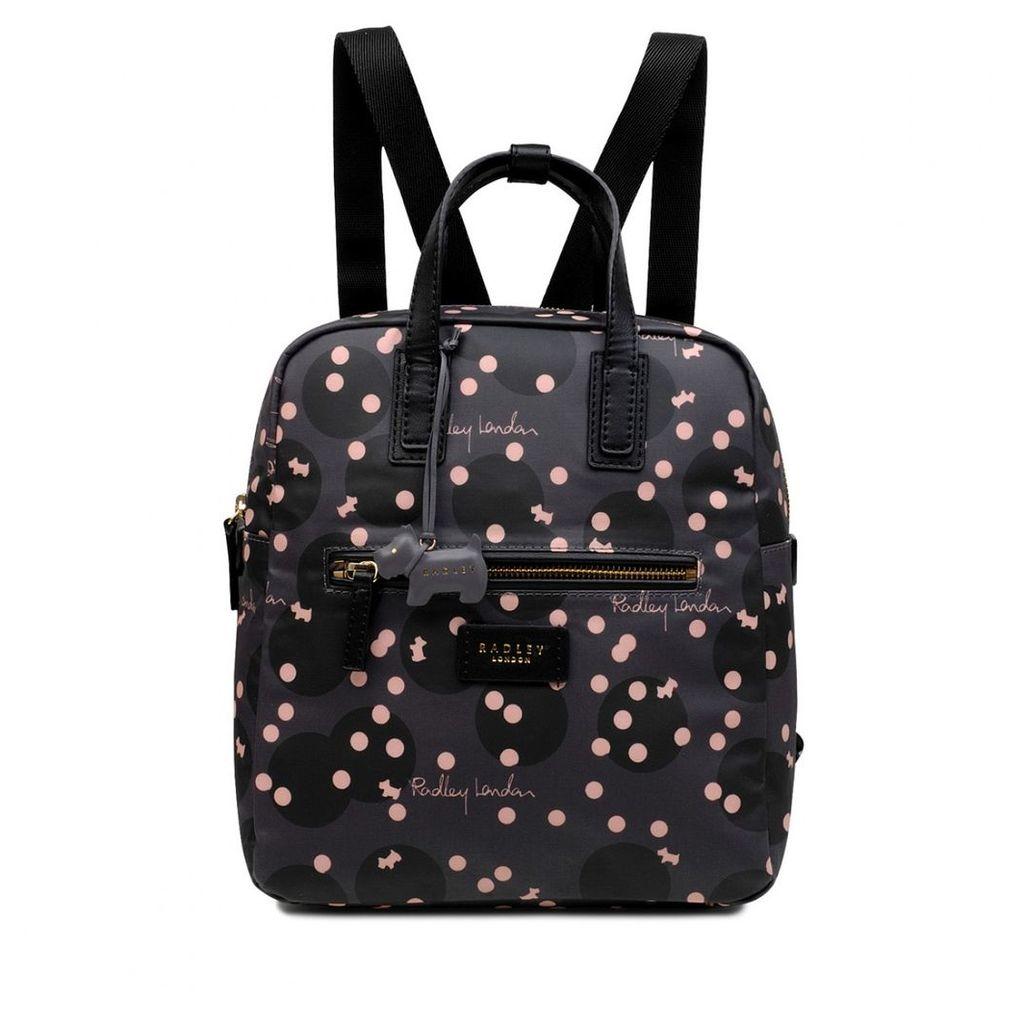 Radley London Clouds Hill Medium Zip-Top Backpack