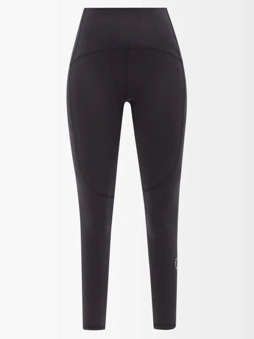 Sensi Studio - Toquilla Straw Basket Tote Bag - Womens - Multi