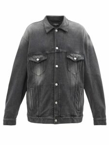 Sensi Studio - Canasta Woven Striped Toquilla Straw Basket Bag - Womens - Pink White