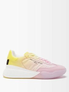 Three Graces London - Inez Linen Kaftan - Womens - Orange