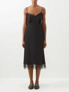 Zimmermann - Corsage Tiger Print Linen Blend Shirt - Womens - Animal