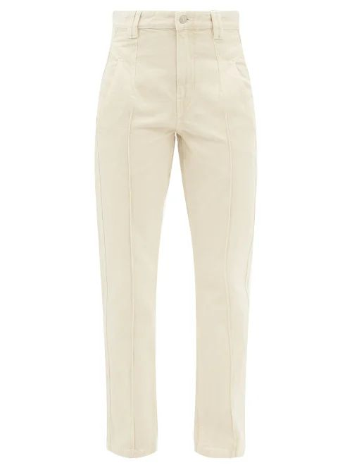 Maharishi - Camouflage Print Cotton Blend Jacket - Womens - Camouflage