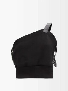 Extreme Cashmere - No. 84 Be Unic Cashmere Blend Sweater - Womens - Navy