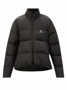 See By Chloé - Tiger Print Wool Blend Coat - Womens - Beige Multi