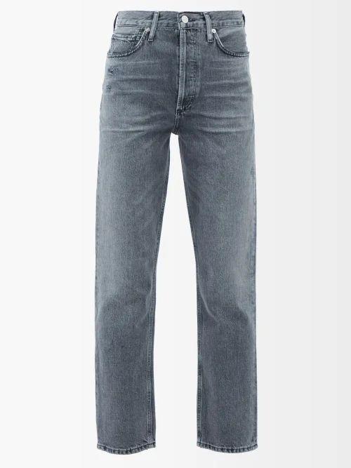 Hillier Bartley - Metallic Silk Cami Top - Womens - Silver