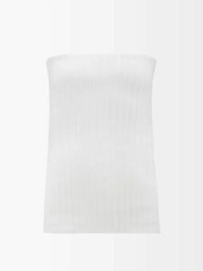 Peter Pilotto - Single Breased Lamé Trim Blazer - Womens - Navy