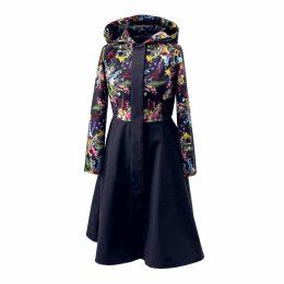 BOBYPERU - Rain Of Paint Polo Dress