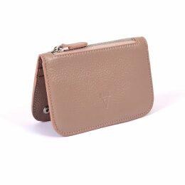 Meem Label - Hugo Oversized Asymmetric Grey Dress