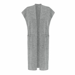 WtR - Papageno Gold Silk Wrap Midi Dress