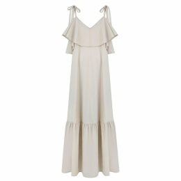 Nissa - Mini Dress With Sequin Details