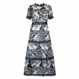 Ukulele - Constanza Dress