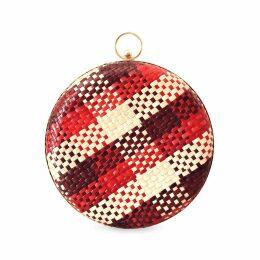 BOBYPERU - Crystal Blotchy Cotton Blazer