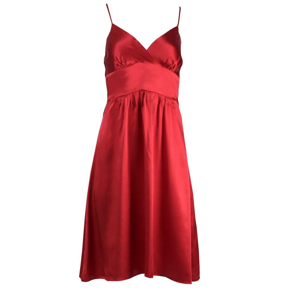Malle London - Adrian Adventurer Leather Duffel
