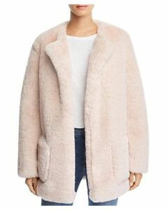 Apparis Jessica Faux-Fur Coat