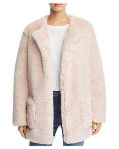 Apparis Jessica Faux-Fur Coat