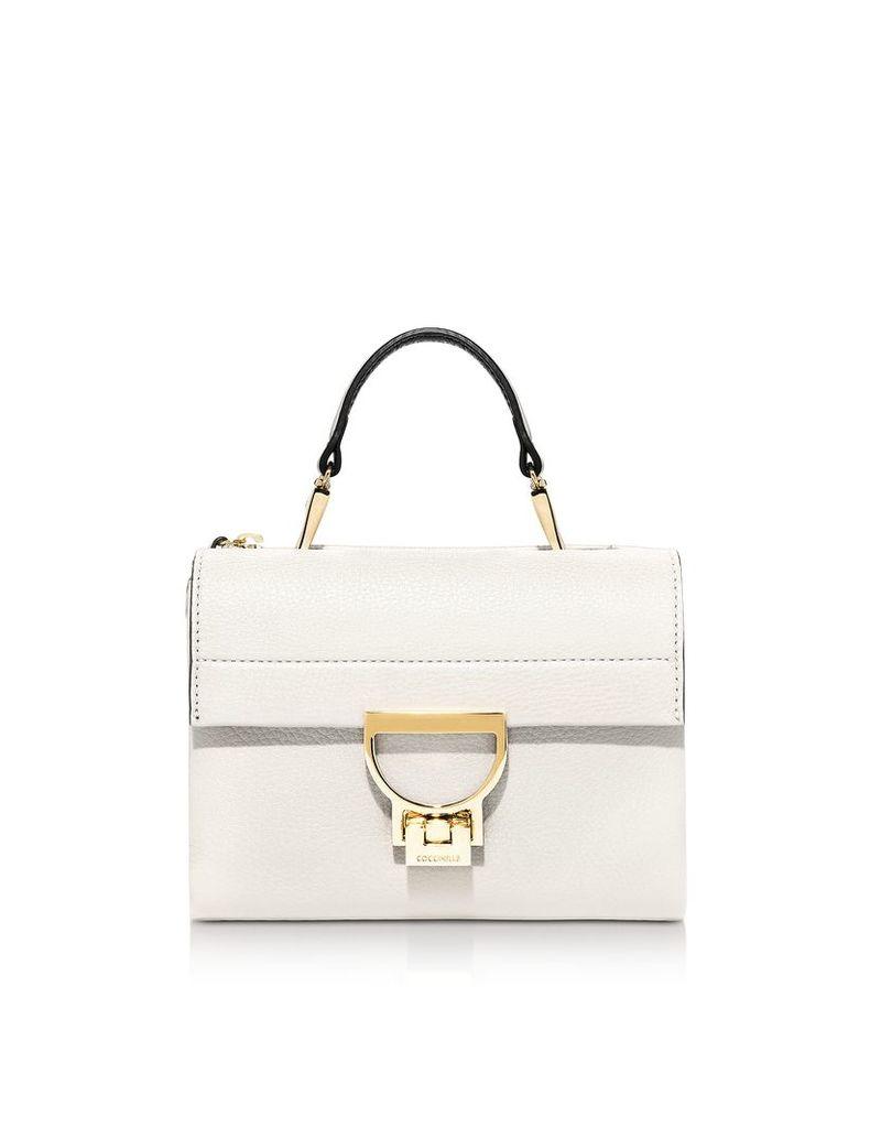 Coccinelle Designer Handbags, Arlettis Mini Leather Shoulder Bag