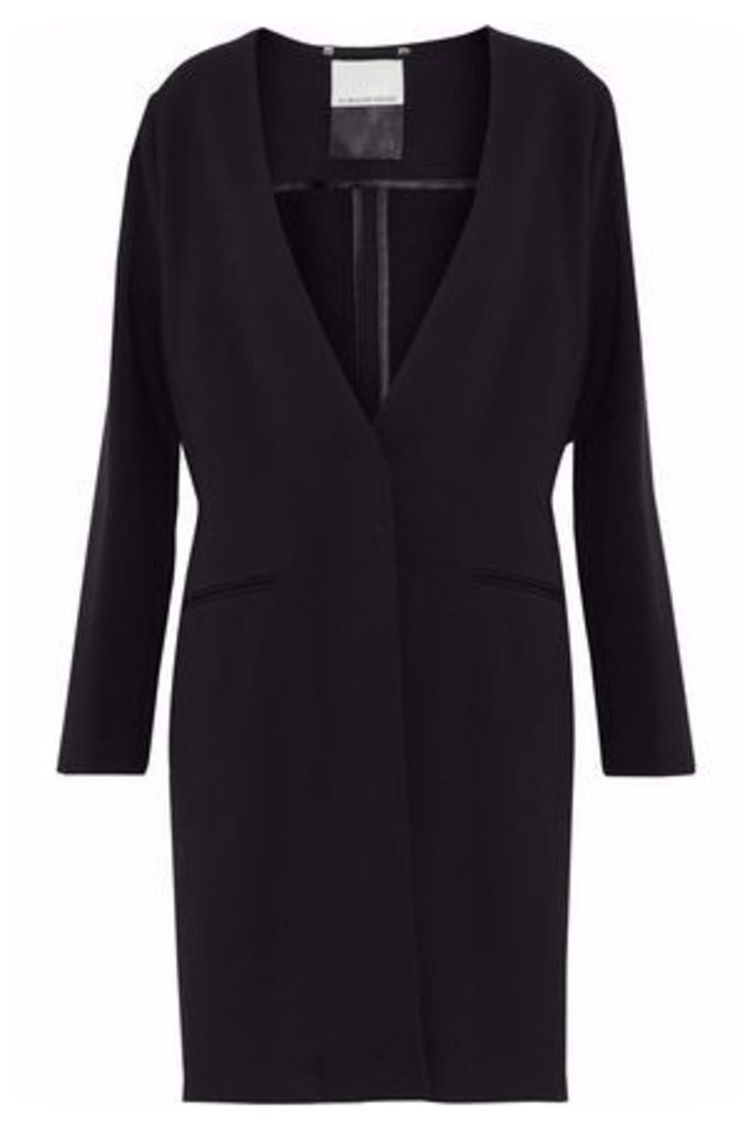By Malene Birger Woman Cady Jacket Black Size 36