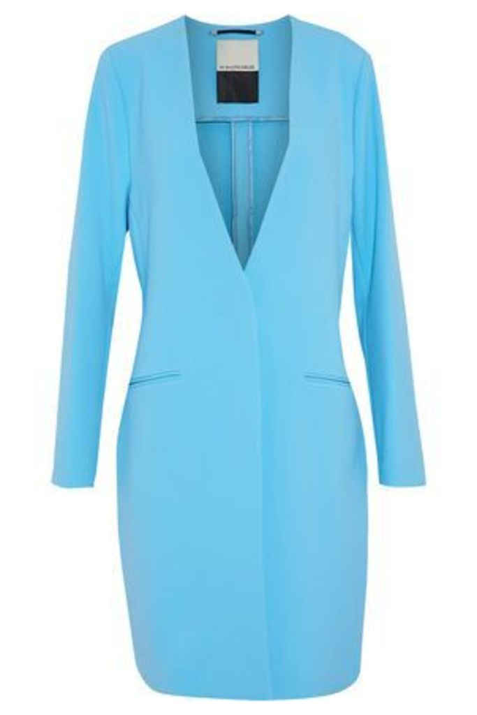 By Malene Birger Woman Cady Jacket Turquoise Size 40