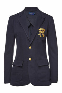 Polo Ralph Lauren Blazer with Cotton