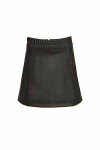 Paco Rabanne Mini Skirt