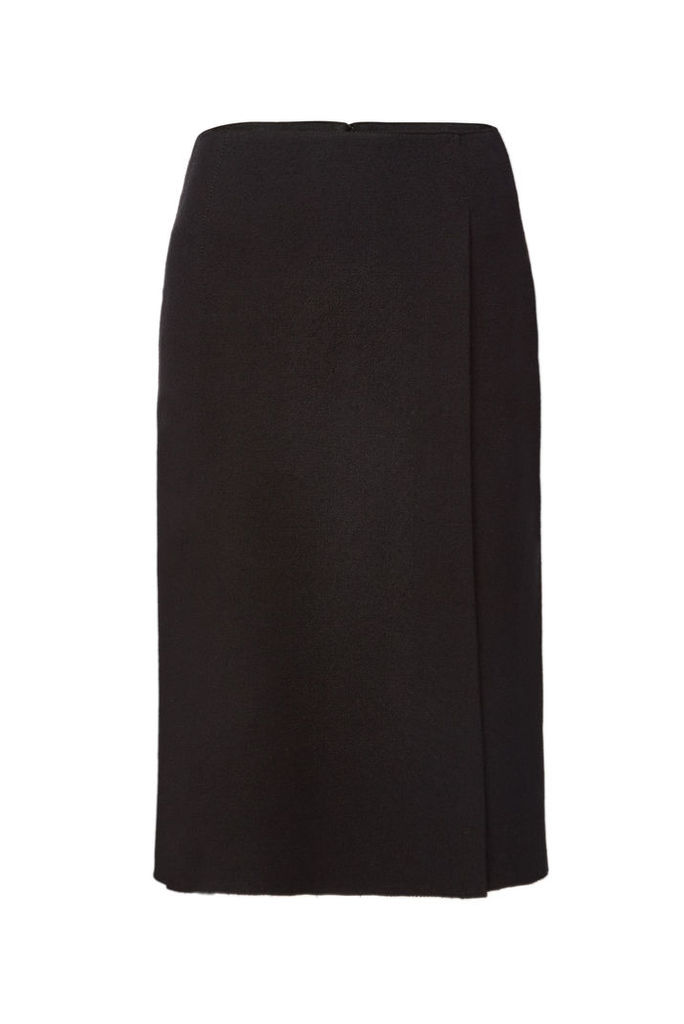 Proenza Schouler Boucle Skirt with Cotton