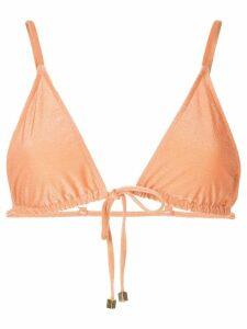 Suboo Verano triangle top - Orange