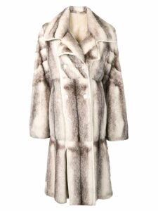 Liska Ividior coat - White