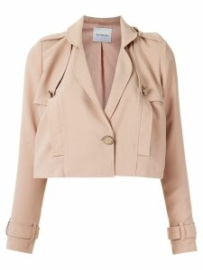 Olympiah coat - Neutrals